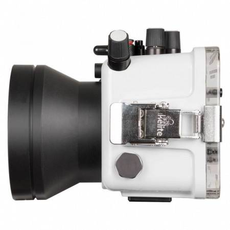 IKELITE housing for PANASONIC TZ200 and TZ202