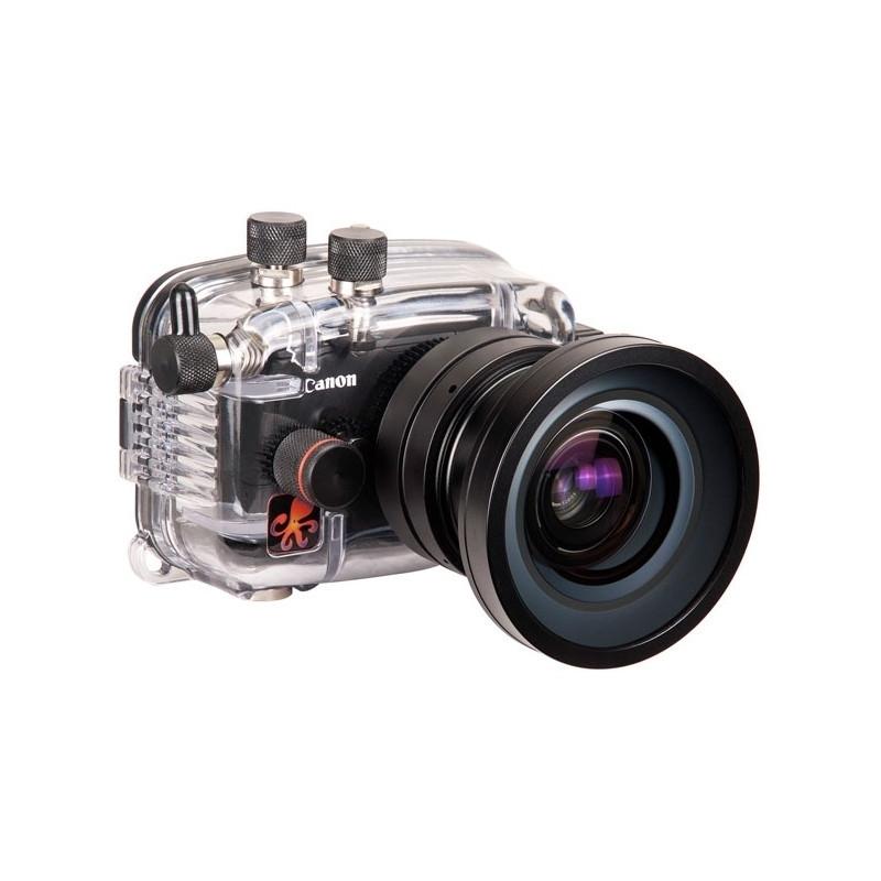 Wide Angle Lens M67 mm IKELITE W30