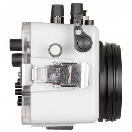 Caisson IKELITE pour Panasonic GX9