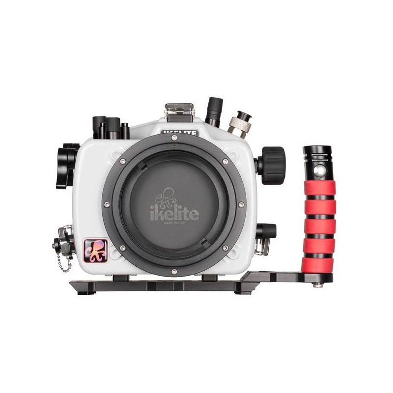 IKELITE housing for Panasonic DC-G9