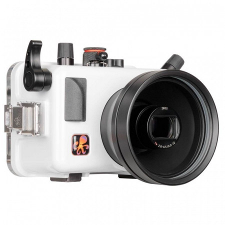 Pack caisson IKELITE + SONY RX100 VI + SD 16Go