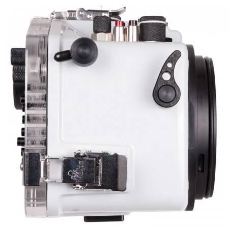 Caisson IKELITE pour PANASONIC Lumix GH5