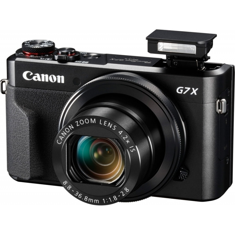 Pack housing Ikelite + Canon G7X-II