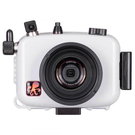 Pack caisson Ikelite + appareil photo Olympus TG-5