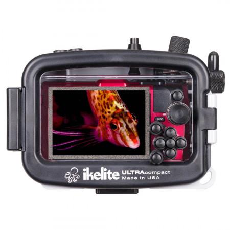Ikelite camera housing pack + Olympus TG-5 camera