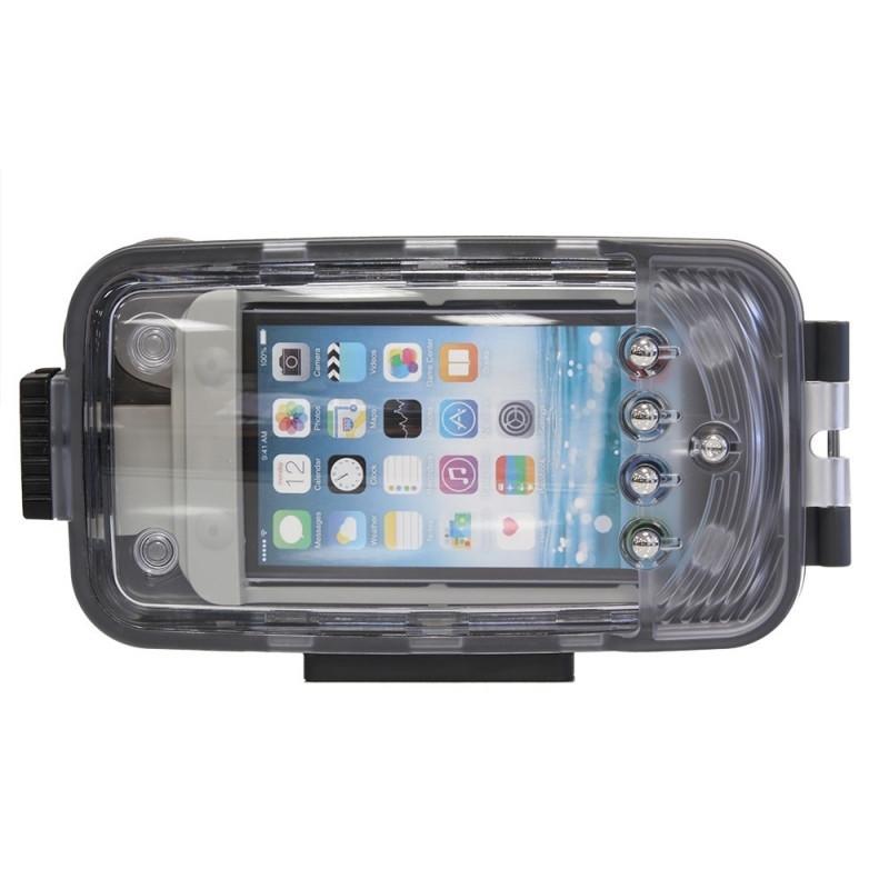 Caisson étanche 40m pour iPhone 7 - I-Pix-A7B