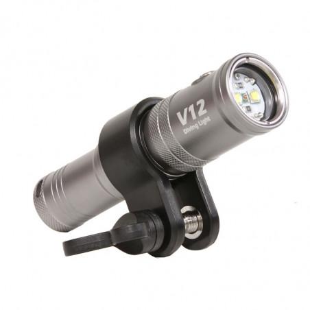 Phare I-Torch FISH LITE V12 - 1500 lumens 120°
