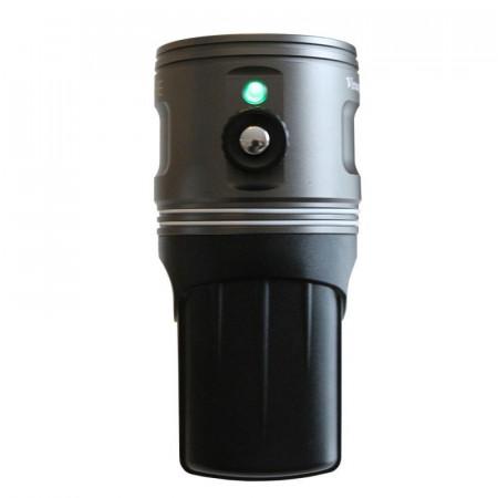 Phare I-TORCH Venom 60 RGB - 6600Lm + 10° IRC80