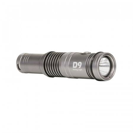 Phare I-Torch FISH LITE D9...