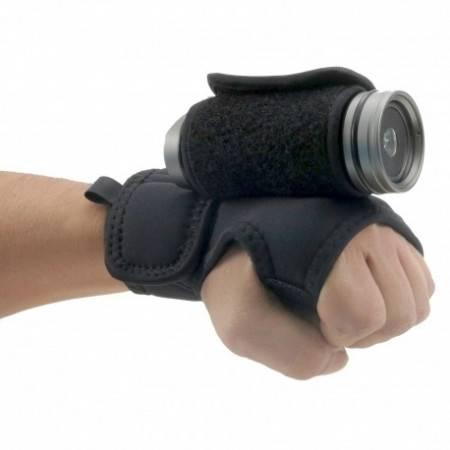Gant main libre ambidextre...
