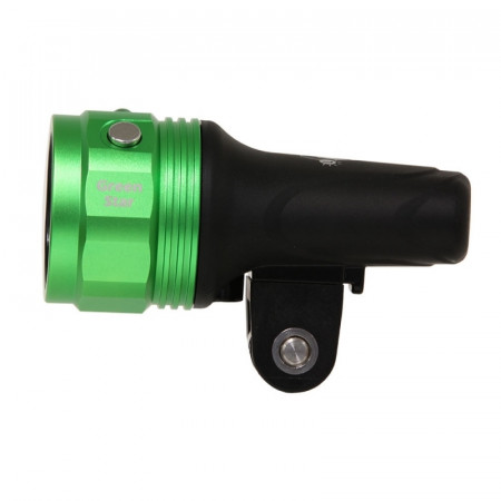 Video explo LED light I-Torch Fish-Lite GS-16 - 1600Lm