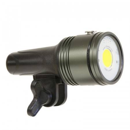 Video light I-Torch...