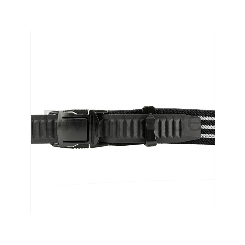 Couteau de plongée Aquatec T-Rex inox