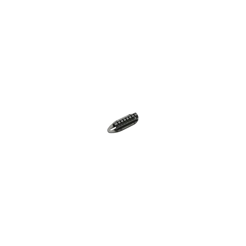Couteau de plongée TITANE lame 7.6cm PROBLUE