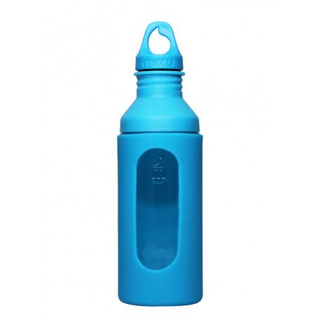 Gourde Mizu G7 700ml Bleue