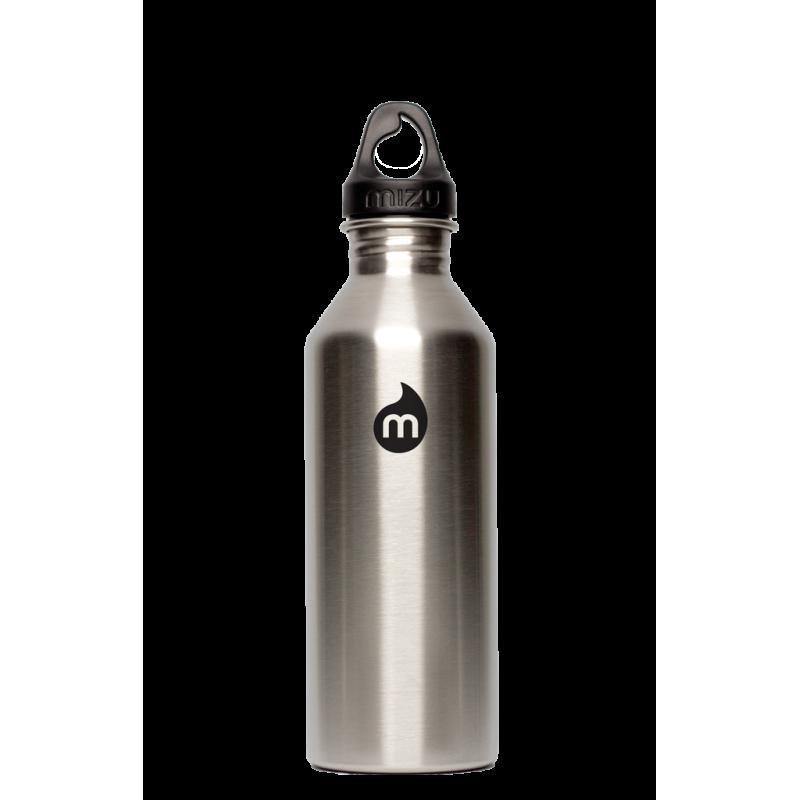 Mizu M8 stainless steel bottle 800ml STAINLESS