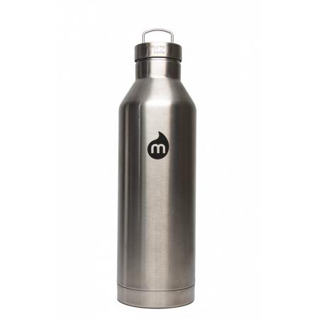 Mizu V8 water bottle 800ml...