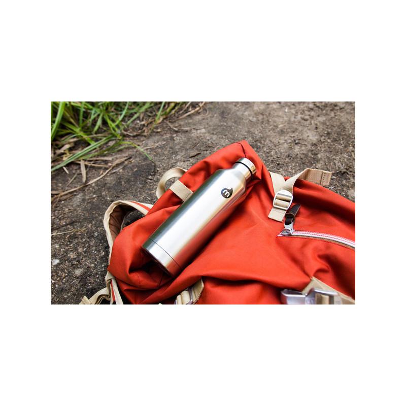 Mizu V8 water bottle 800ml vacuum insulated