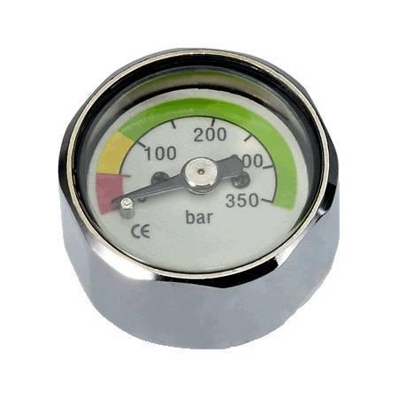 Mini-manomètre 0-350bars