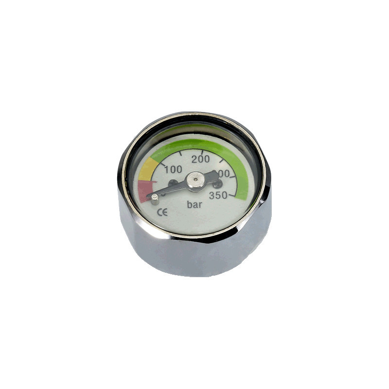 Mini pressure gauge 0-350bars