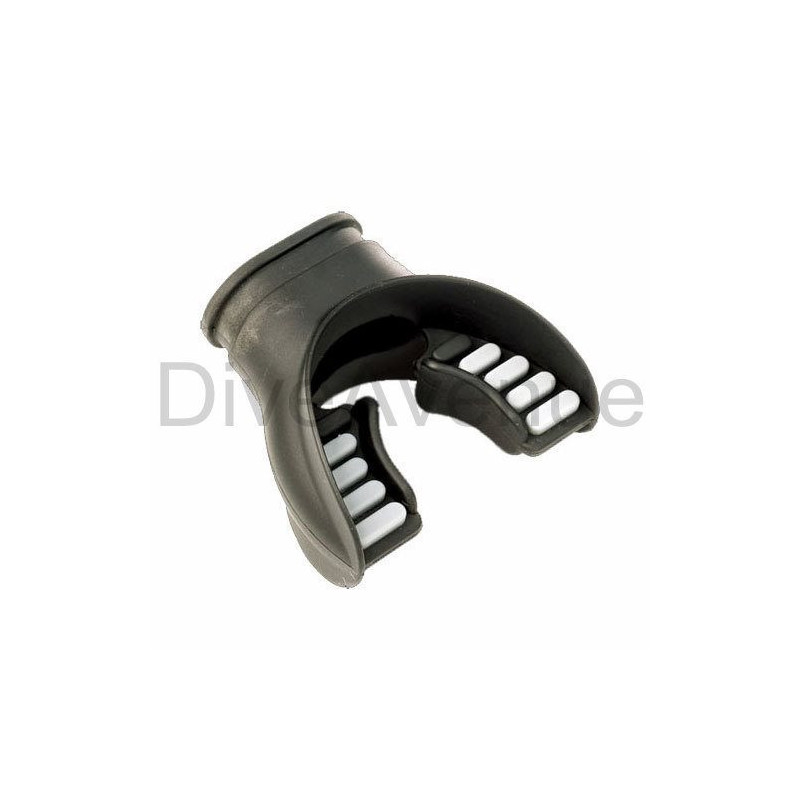 Regulator mouthpiece high resistance comfort