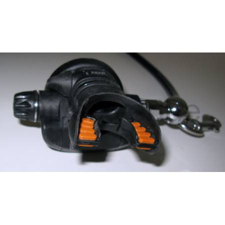 Club pack : 12x regulator mouthpiece high resistance