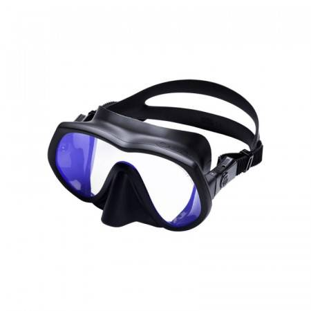 OMS Tattoo UV frameless Mask