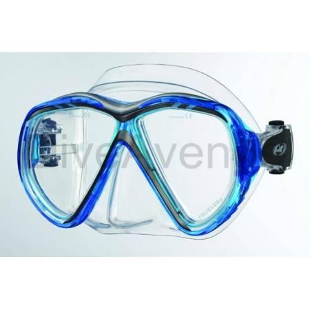 Masque de plongée TIARA 2
