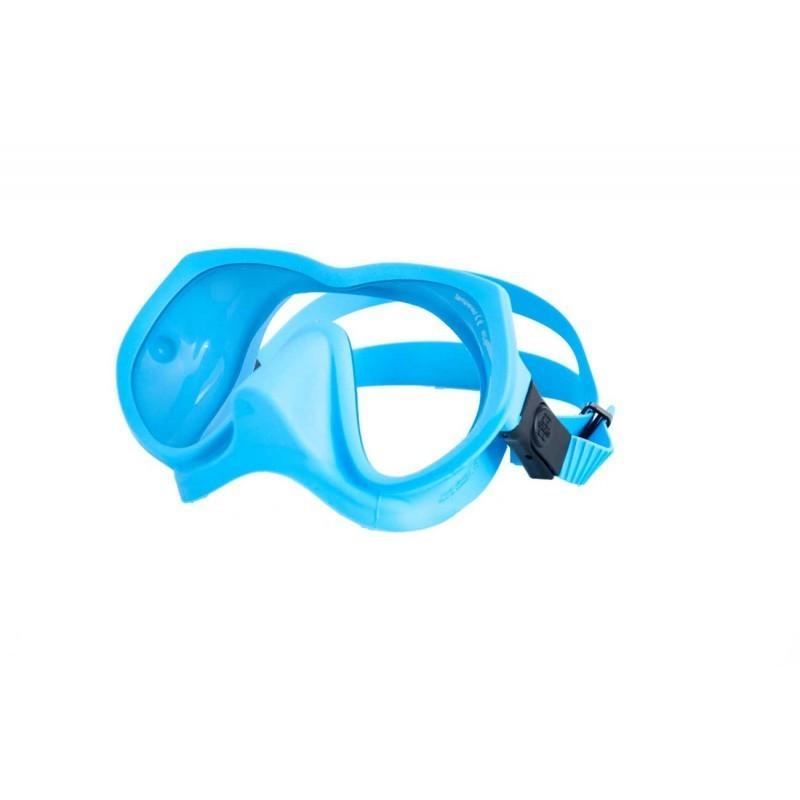 OMS Tatoo diving mask color frameless