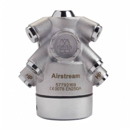 Regulator Pack OMS Airstream Evoque
