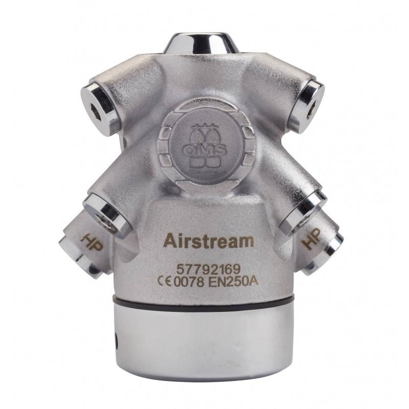 Regulator Pack OMS Airstream Evoque