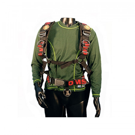 Harness CONFORT SYSTEM II...
