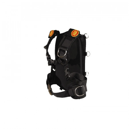 Harness OMS IQ soft backpack