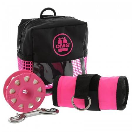 OMS safety pack pink : 1.8m...