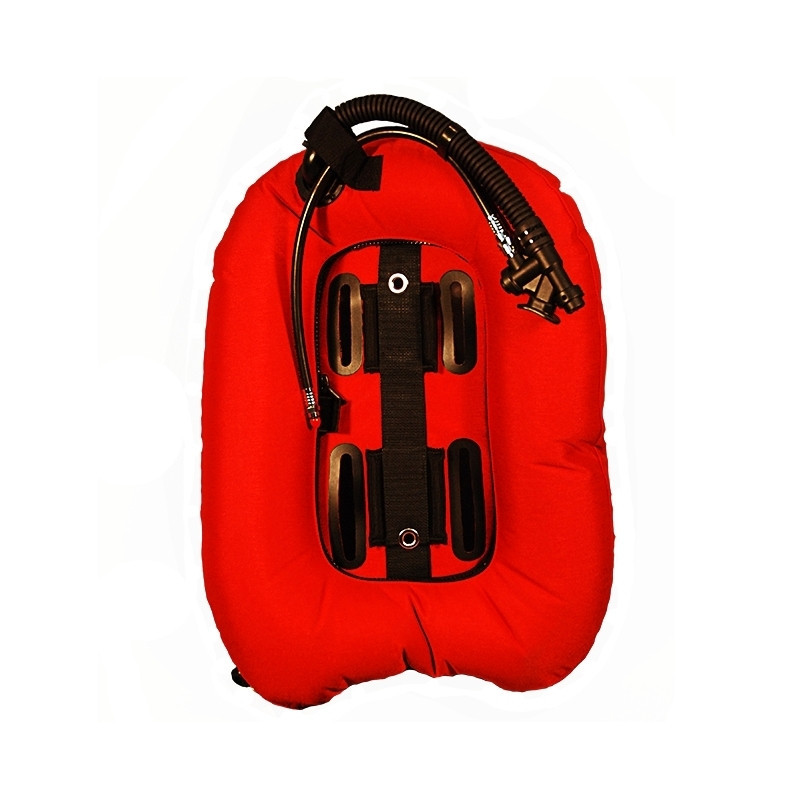 Wing OMS PERFORMANCE MONO red 12,5L