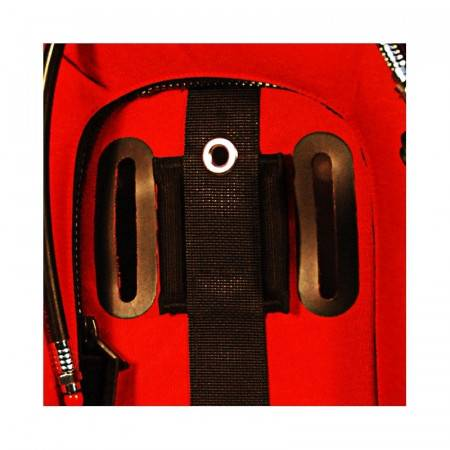 Wing OMS PERFORMANCE MONO red 15L
