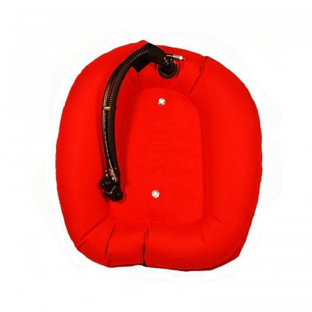 Wing OMS PERFORMANCE MONO red 27L
