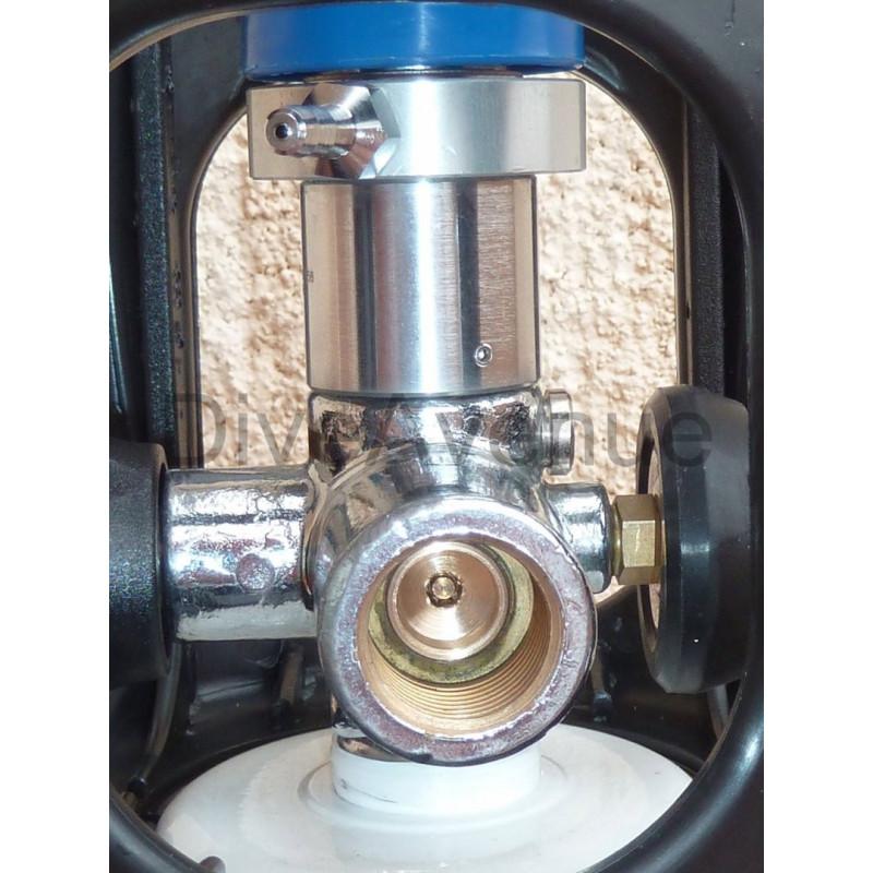 Fill adaptor for DIVEAVENUE oxygen kit