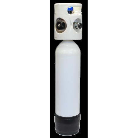 Scuba emergency oxygen kit 3 Lt