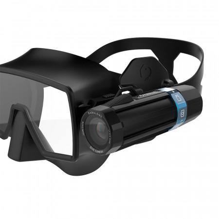 Kit de fixation masque pour camera Paralenz