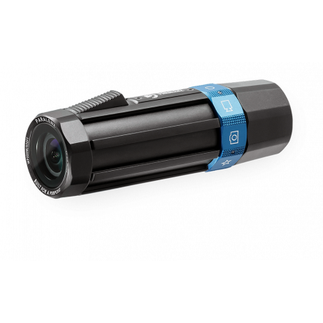 Camera video 4K étanche à 250m PARALENZ+