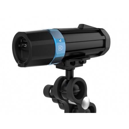 Kit de montage boule 25mm pour camera PARALENZ