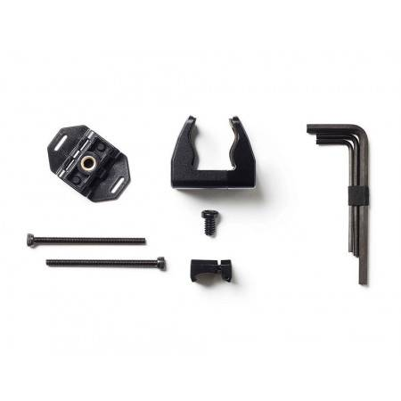 Speargun mount kit for PARALENZ camera