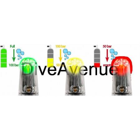Dive Computer Ratio iDive Sport TECH+