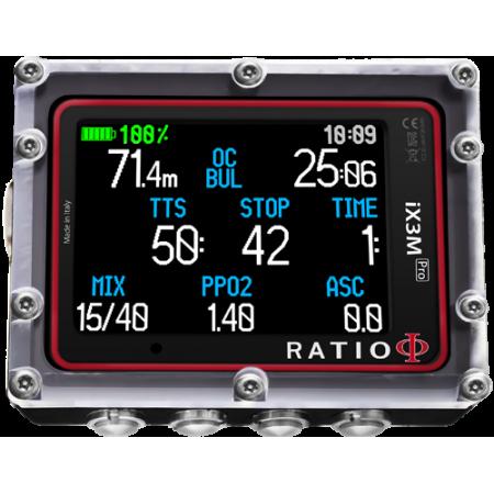 Ratio IX3M [Pro] EASY...
