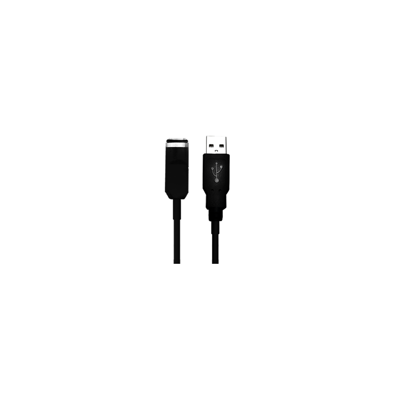 RATIO Cable de charge USB pour Ratio iDive iX3M