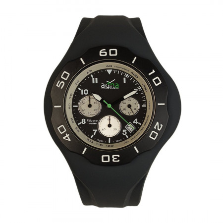 Montre ADNA CHRONO 51 Black...