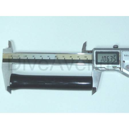 Protecteur de flexible pour détendeur de plongée