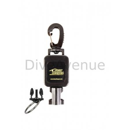 Scuba Retractor Geer Keeper...