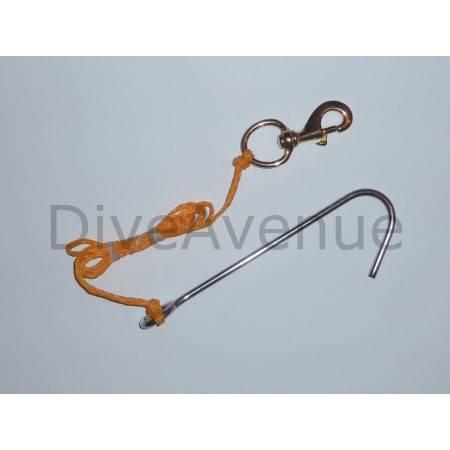Rift drift hook